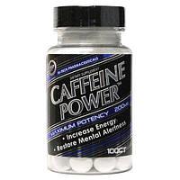 Кафеин Hi-tech pharmaCaffeine Power™ 200mg, 100tab