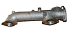 240-1003033  Коллектор впускной Д-240