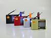 Радиоприемник Golon RX-BT6677, фото 4