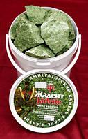 Камни для сауны Jadeit