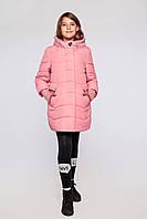 Куртка Cvetkov Лия Розовый1