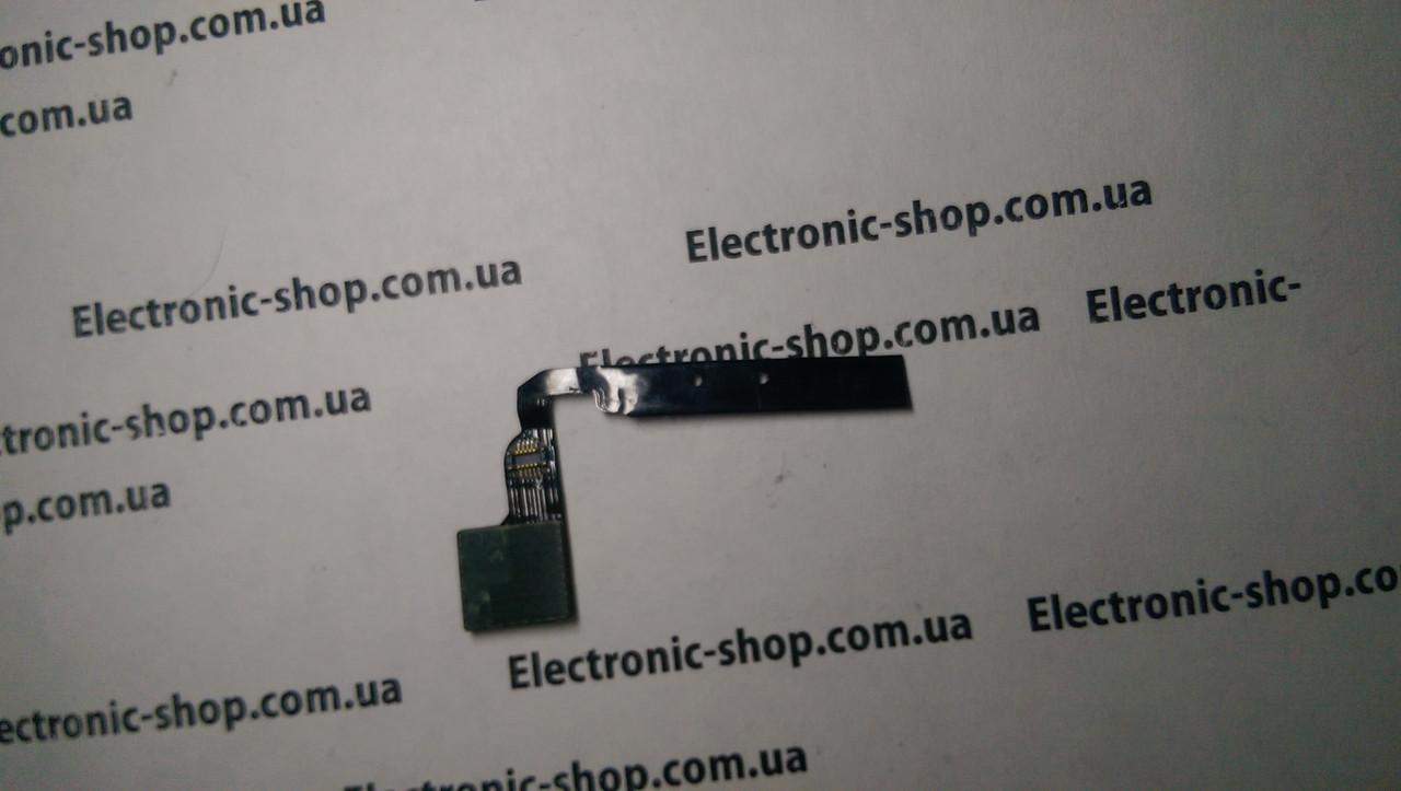 Шлейф кнопок HTC pg88100  Original б.у