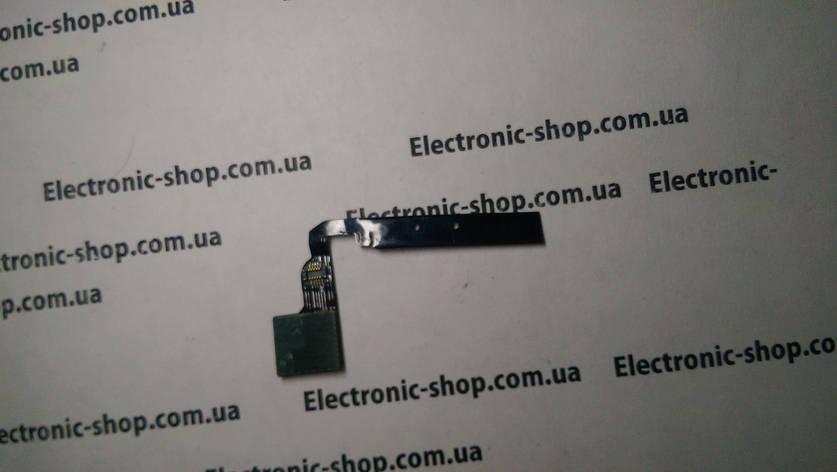 Шлейф кнопок HTC pg88100  Original б.у , фото 2