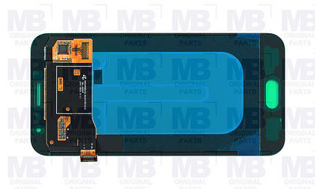 Дисплей с сенсором Samsung J250 Galaxy J2 2018 серебристый/silver, GH97-21339B, фото 2