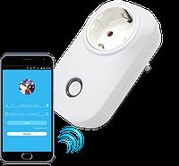 WiFi socket - Вай-Фай розетка с USB