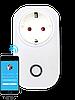 WiFi socket - Вай-Фай розетка с USB, фото 3