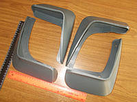 10004865-PBB Распродажа! Комплект брызговиков MG550
