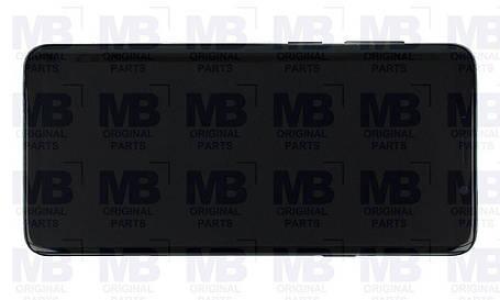 Дисплей с сенсором Samsung G965 Galaxy S9 plus Gray, GH97-21691C, фото 2