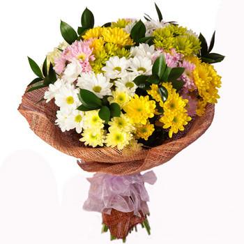 Недорогие цветы, букеты