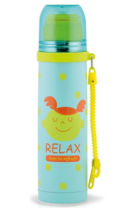 """Термос Fissman """"Relax"""" 260мл"""