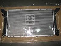 Радиатор охлаждения двигателя FD TRANSIT5 25D MT -AC 94 (Van Wezel), 18002203