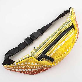 Поясная сумка (Бананка) МК-1065