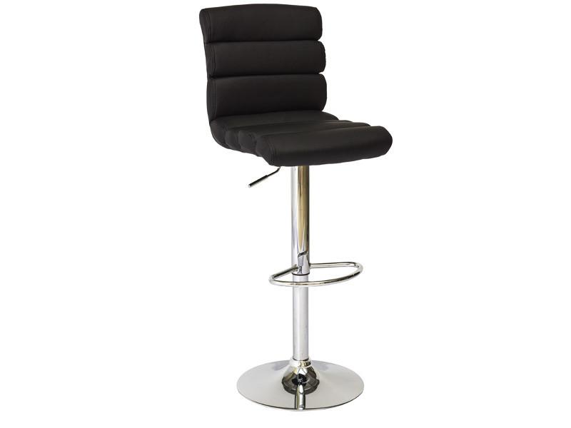 Барный стул C-617 Signal черный