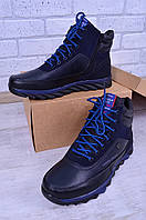 Ботинки мужские зима, фото 1