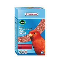 Orlux сухой яичный корм для красных канареек с кантаксантином.