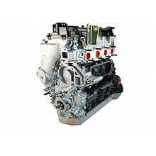 Двигатель ZD3 3.0dci