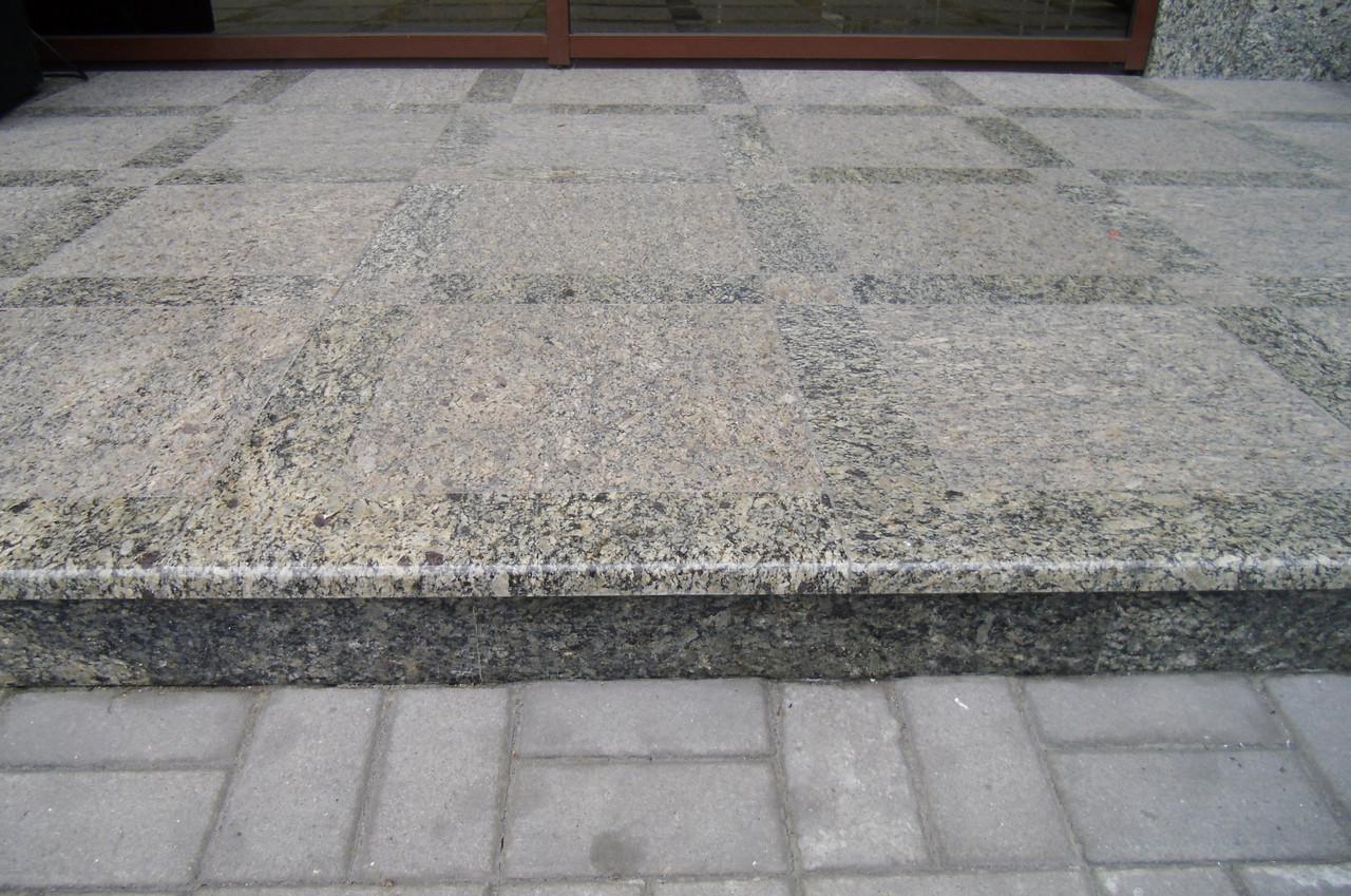 Плитка из гранита Днепропетровск, фото 1