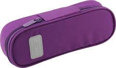 Пенал Kite Education 602-2 Smart.Фиолетовый K19-602-2 ранец  рюкзак школьный hfytw ranec