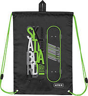 Сумка для обуви Kite Education 600S-6 Scateboard K19-600S-6 ранец  рюкзак школьный hfytw ranec