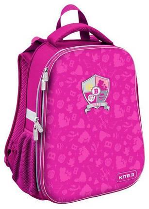 Рюкзак школьный каркасный Kite Education 531 P P19-531M ранец  рюкзак школьный hfytw ranec, фото 2