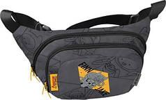 Сумка-бананка для города Kite City 1007 AT AT19-1007 ранец  рюкзак школьный hfytw ranec