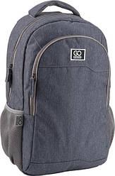 Рюкзак GoPack 142-1 GO19-142L-1 ранец  рюкзак школьный hfytw ranec