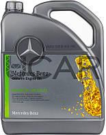 Mercedes-Benz MB 229.51 5W-30 синтетическое моторное масло, 5 л (A0009899701BAA4)