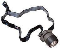 Фонарик налобный Forrest Mini Headlamp 5 LED, фото 1
