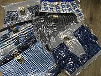 Трусы мужские хлопок- Бамбук 46-50 «Пять упаковок ассорти»