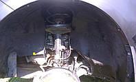 Подкрылок передний правый для Lifan X-60 '11- (Novline)