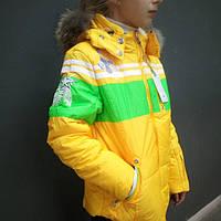 Детский лыжный костюм Богнэр