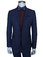 Классический мужской костюм Duz Perugia1