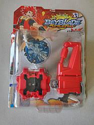 Бейблэйд в слюде детская игрушка