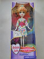 Кукла  для девочек  Лесные Феи , в коробке
