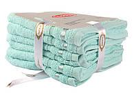 Набор полотенец,махра,30*50*6,320062