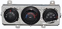 Блок управления печкой с кондеционером Opel Movano 2010-2018