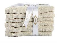 Набор полотенец,махра,30*50*6,320536