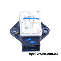 Датчик ускорения Opel Movano 2010-2018 0265005757 479300006R