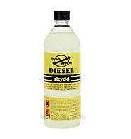 Антигель для дизельного топлива BLACK ARROW Diesel SKYDD 1л