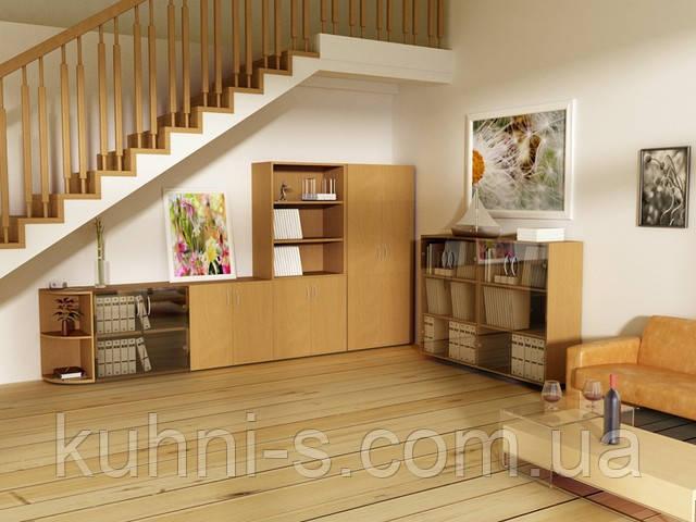 Недорогая офисная мебель для персонала