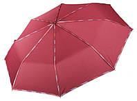 Женский зонт Три Слона с тесьмой ( полный автомат ) арт.107-2, фото 1