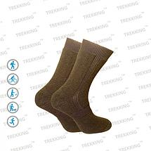 "Зимние трекинговые носки ""ShortWinter""  ТМ ""Trekking"", фото 2"