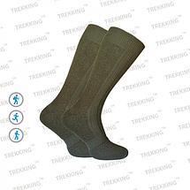 "Зимние трекинговые носки ""MidWinter""  ТМ ""Trekking"", фото 2"