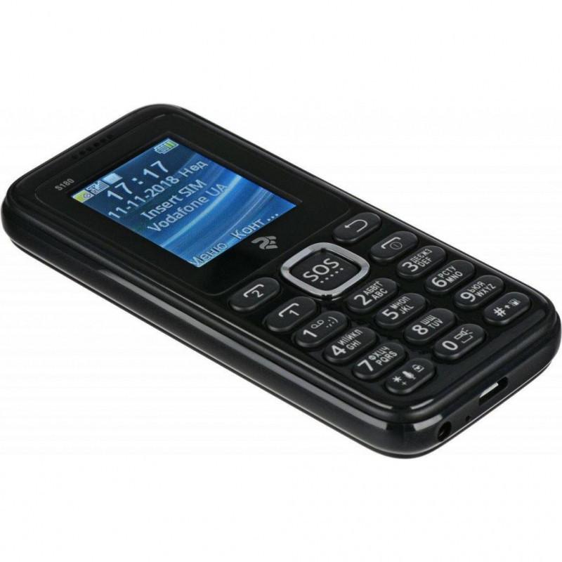 Мобильный телефон 2E S180 `