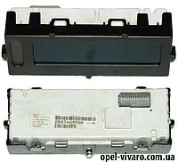 Информационный дисплей Opel Movano 2010-2018 280346458R 280346458R