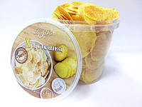 """Картофельные чипсы """"Хрустошка"""", 70г"""