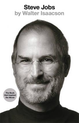 Книга Steve Jobs, фото 2