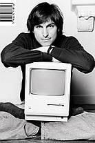 Книга Steve Jobs, фото 3