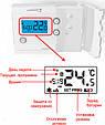 Терморегулятор Protherm Exacontrol 7, фото 5