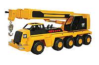 Toy State — CAT Подъемный кран (58 см)